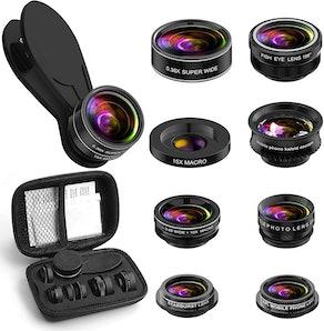 VKAKA Phone Camera Lens Kit