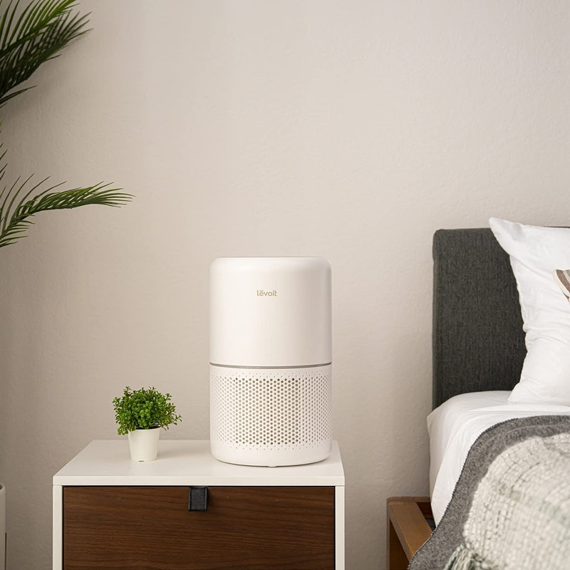best air purifiers for dust mites