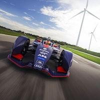 "How Formula E will help EVs reach a ""tipping point"""