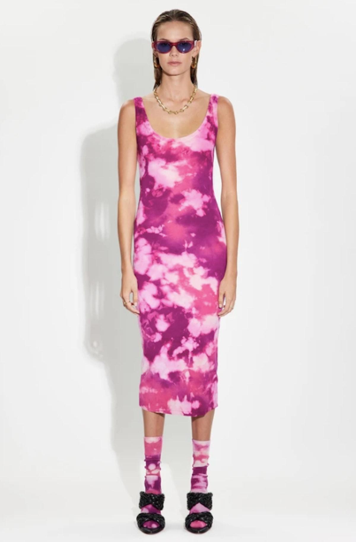 Verona Midi Dress
