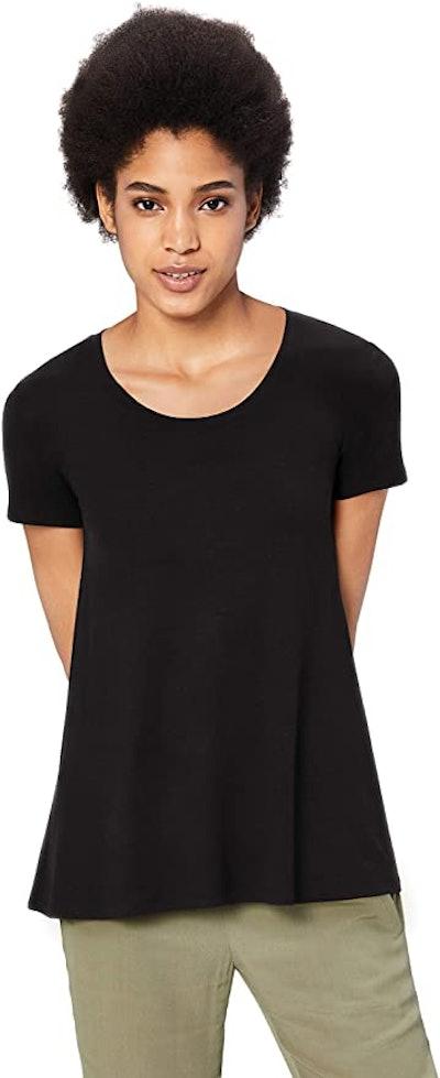 Daily Ritual Jersey Short-Sleeve Swing T-Shirt