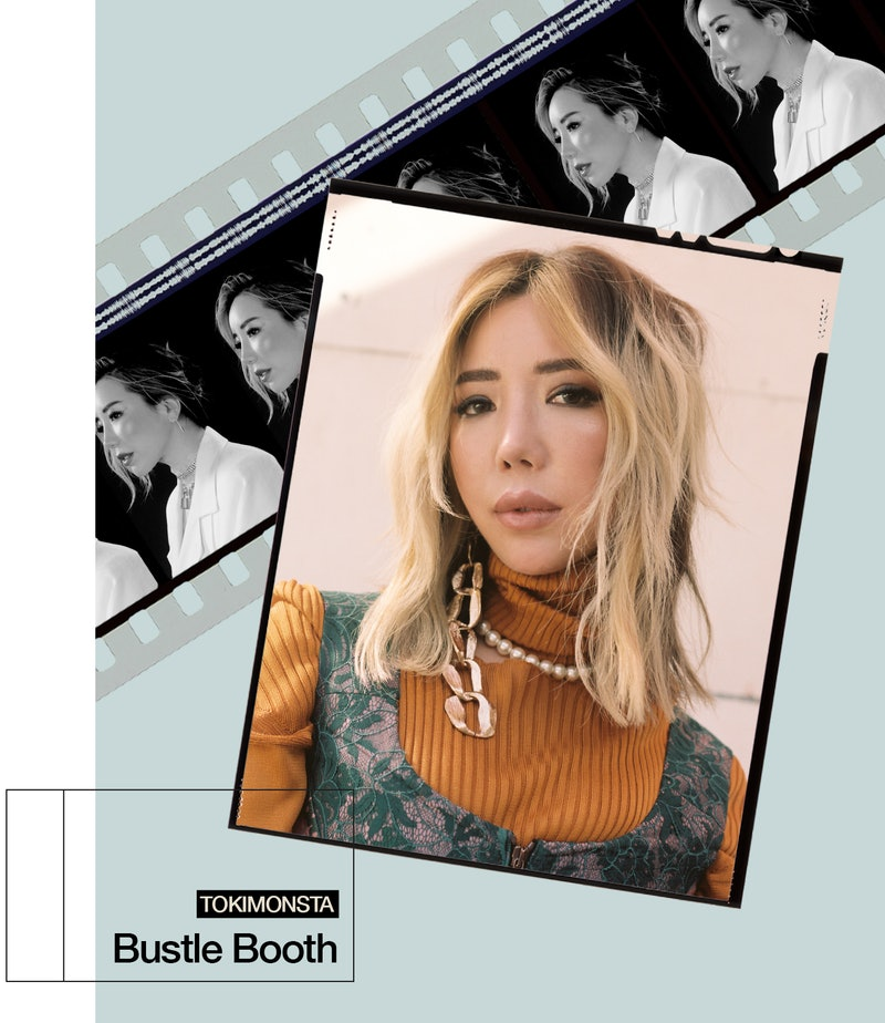 Get to know Tokimonsta — from the TV show she got obsessed with during quarantine to what she wears ...