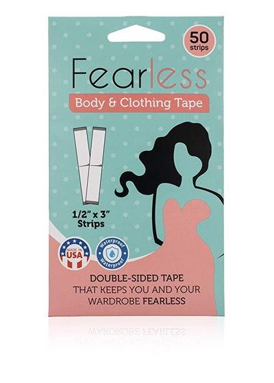 Fearless Tape Double Sided Clothing Tape