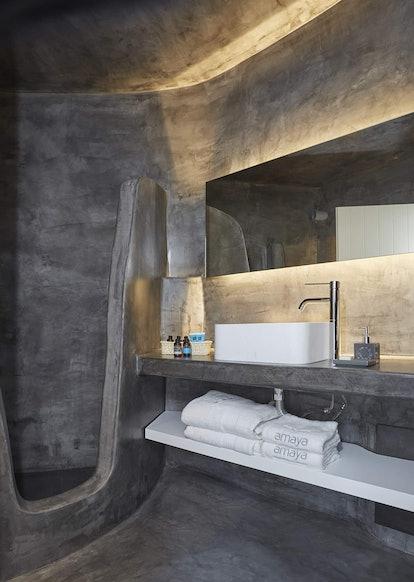 Oia, Greece Airbnb.