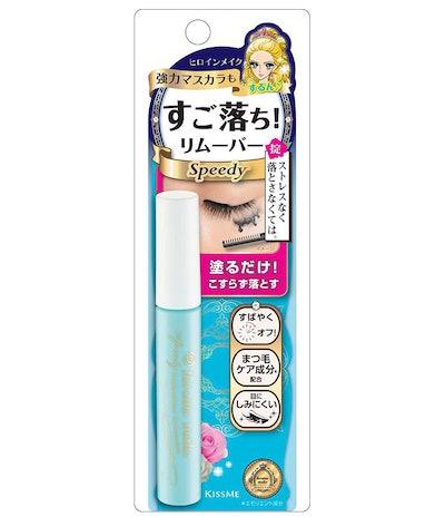 HEROINE MAKE Speedy Mascara Remover