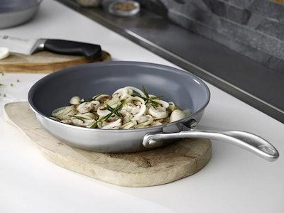 ZWILLING Spirit Ceramic Nonstick Fry Pan