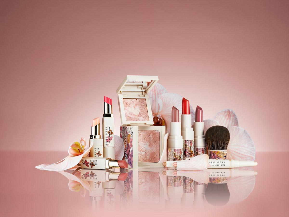 Bobbi Brown and Ulla Johnson's fall makeup collaboration