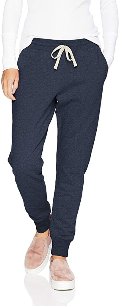 Amazon Essentials Relaxed Fit French Terry Joggers