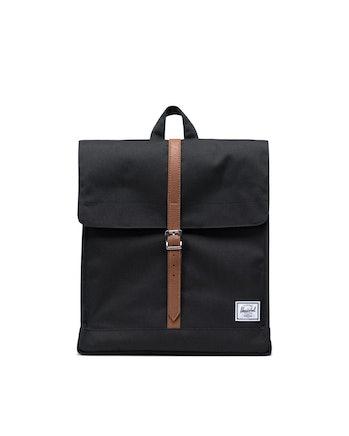 herschel buckle black backpack back to school