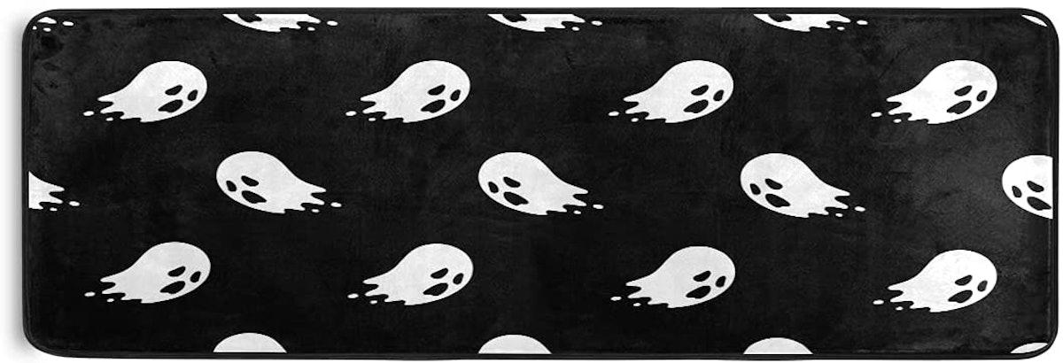 Halloween Spooky Ghosts Runner