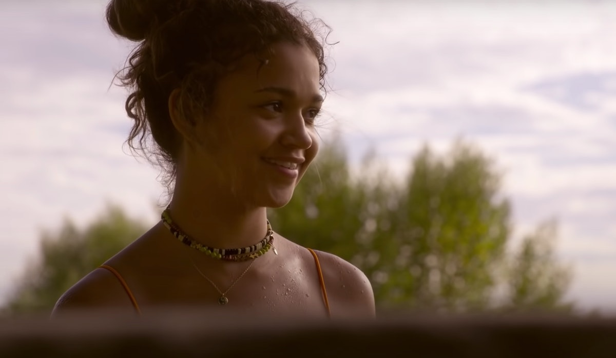 Kiara from 'Outer Banks' has some sassy quotes that work well as Instagram captions on confident sel...