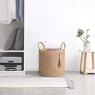 Mkono Woven Storage Basket