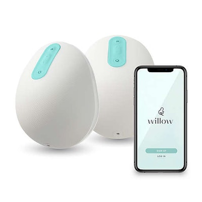 Willow Generation 3 Hands-Free Wearable Pump