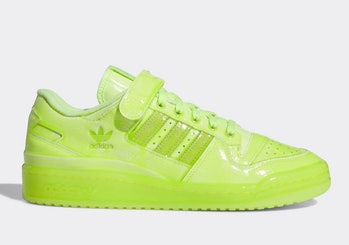 Adidas Jeremy Scott jelly Forum Low