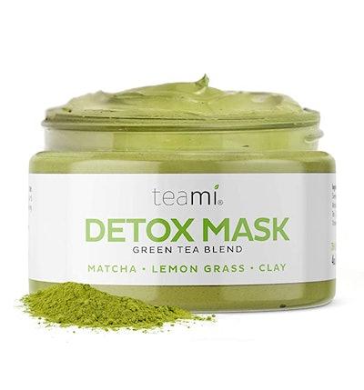 Teami Detox Green Tea Face Mask