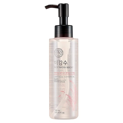 THE FACE SHOP Rice Water Cleansing Oil