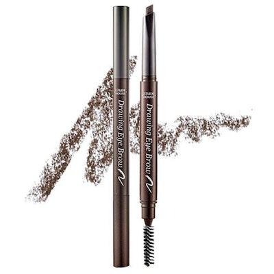 ETUDE HOUSE Long Lasting Eyebrow Pencil