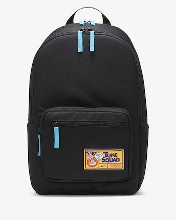 nike space jam backpack lebron james michael jordan back to school