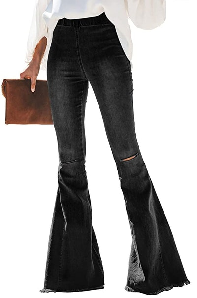 Sidefeel Flare Jeans