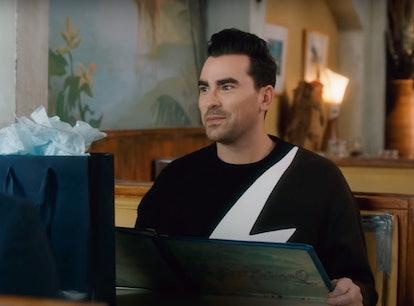 The best 'Schitt's Creek'-inspired boo basket ideas revolve around fan-favorite characters like Davi...