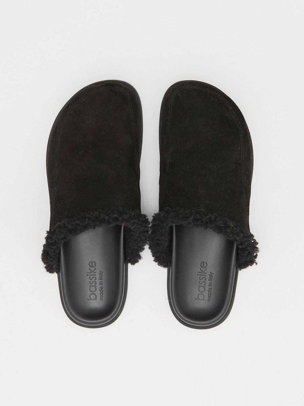 bassike slipper