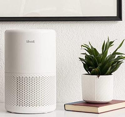 LEVOIT True HEPA Smart Wi-Fi Air Purifier