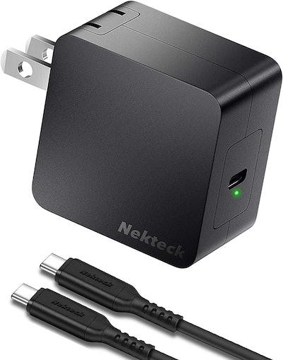 Nekteck 60-Watt USB-C Charger