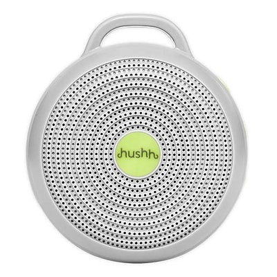 Yogasleep Hushh Portable White Noise Machine