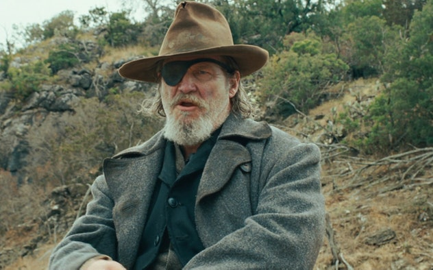 True Grit is a remake of the John Wayne classic.