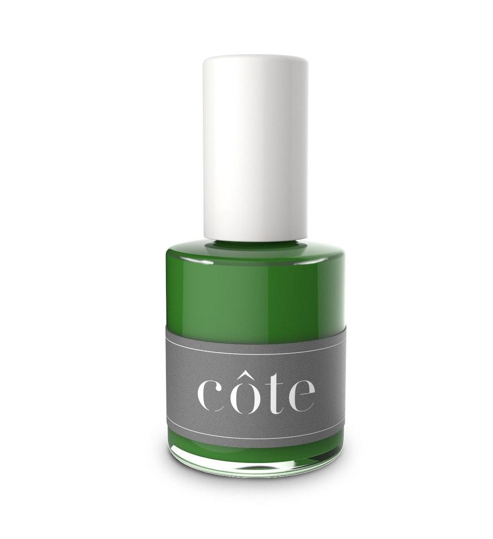 No. 62  Fern Green  Nail Polish