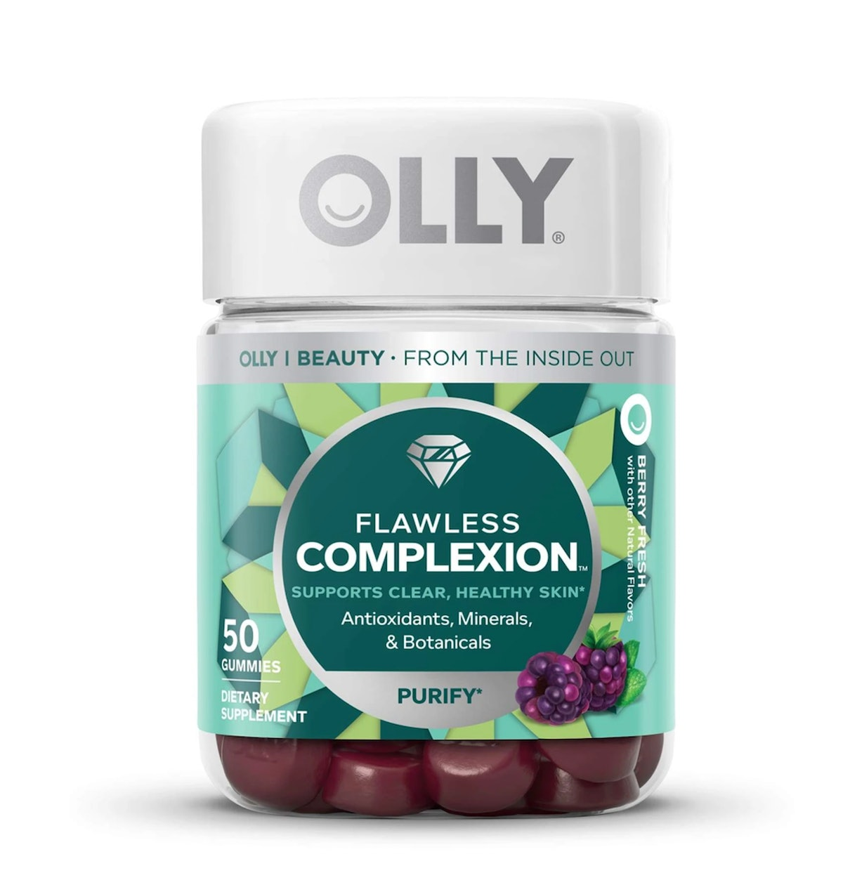 Flawless Complexion™ Gummies