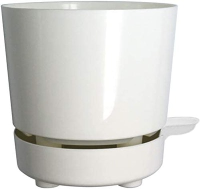 HB Services Watering + Self Aerating Planter Pot