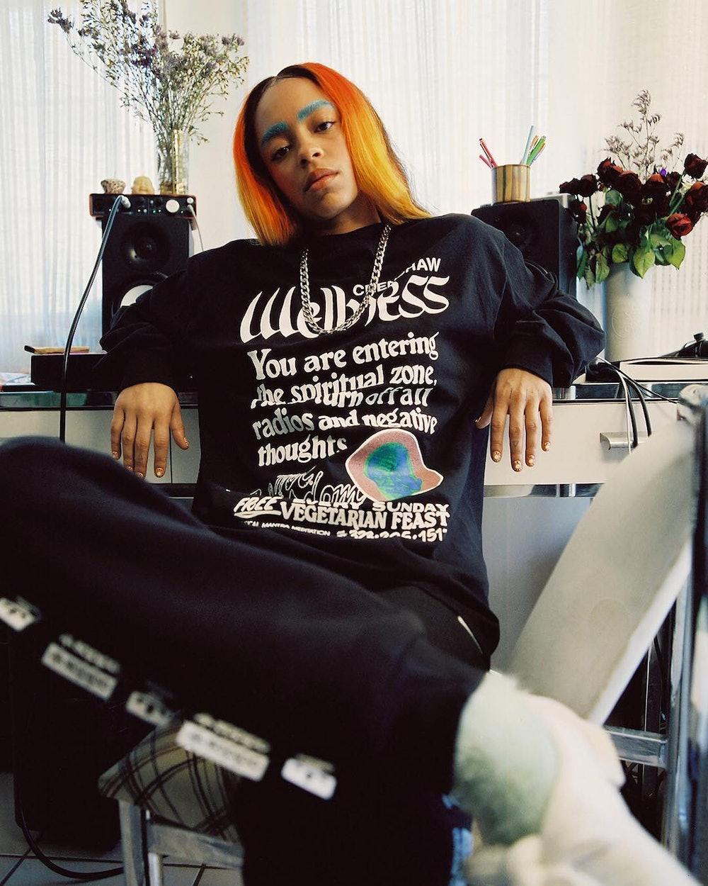 kelsey lu total luxury spa los angeles wellness streetwear