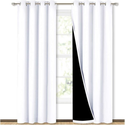 NICETOWN Blackout Window Curtain