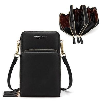 myfriday Crossbody Cell Phone Bag