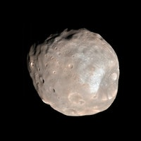 Phobos: Why the largest Martian moon may reveal alien life