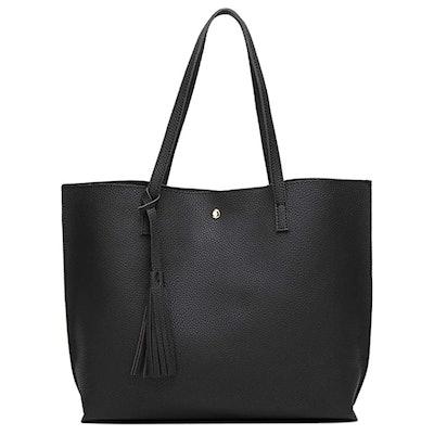 Dreubea Tassel Handbag