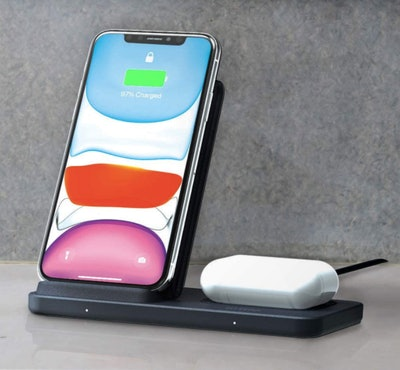 iOttie iON Wireless Duo 10-Watt Stand
