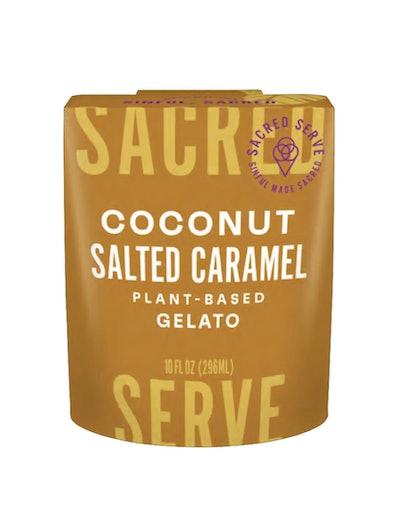 Coconut Salted Caramel - Multi Serve (8-pack)