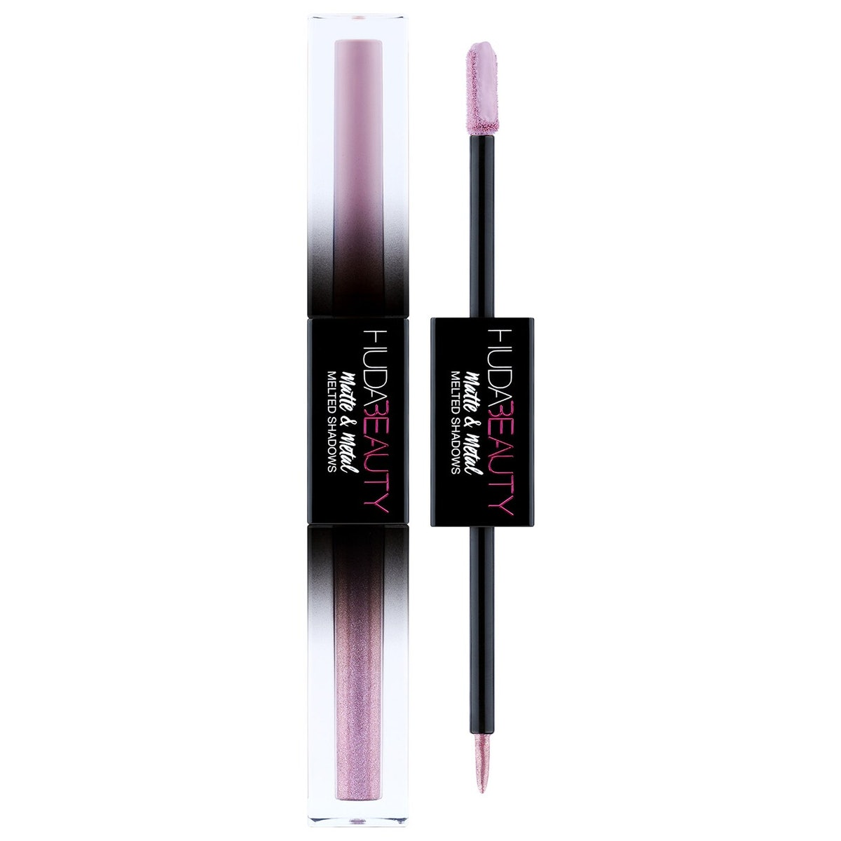 Matte & Metal Melted Double Ended Liquid Eye Shadow