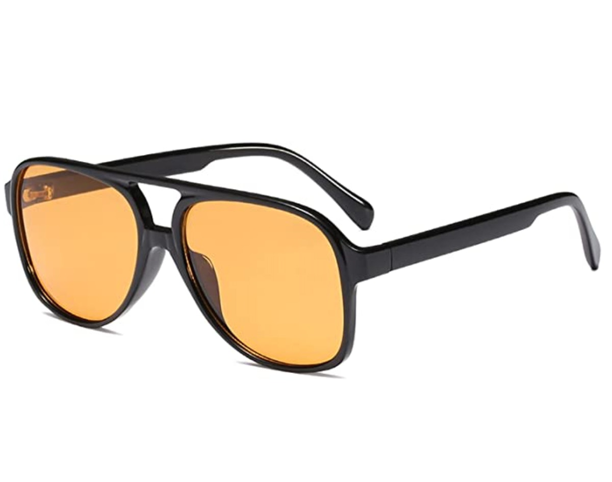 YDAOWKN Classic Aviator Sunglasses