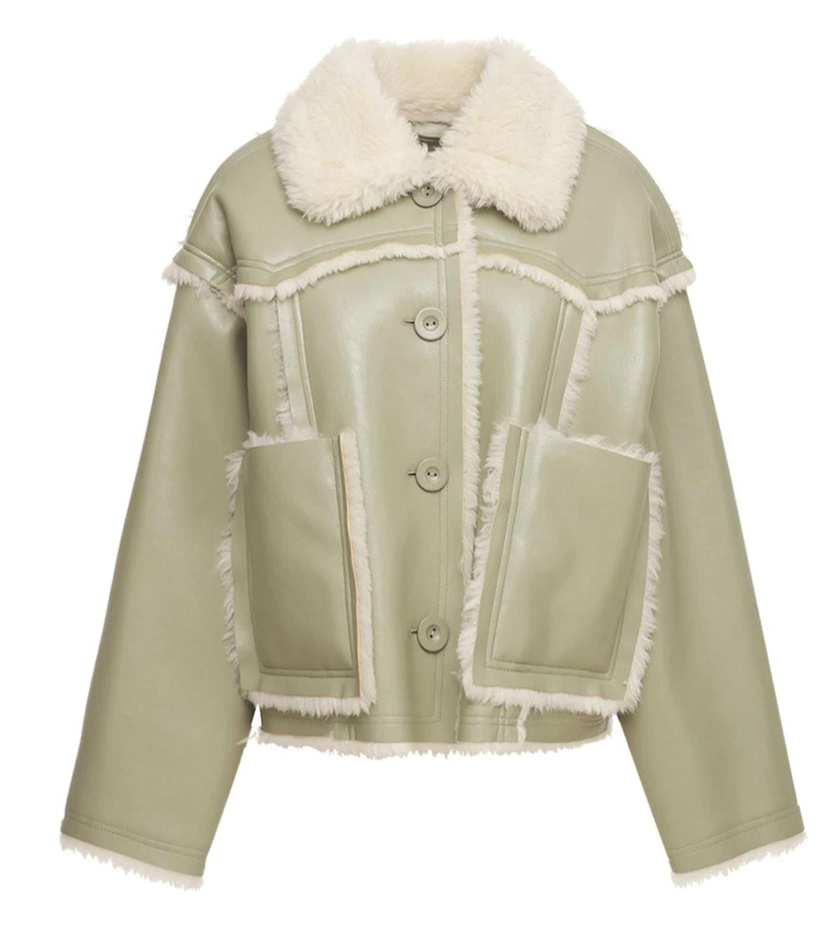 stand studio jacket