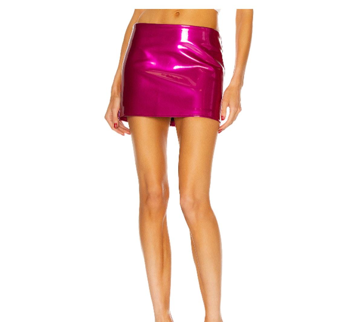 laquan smith skirt