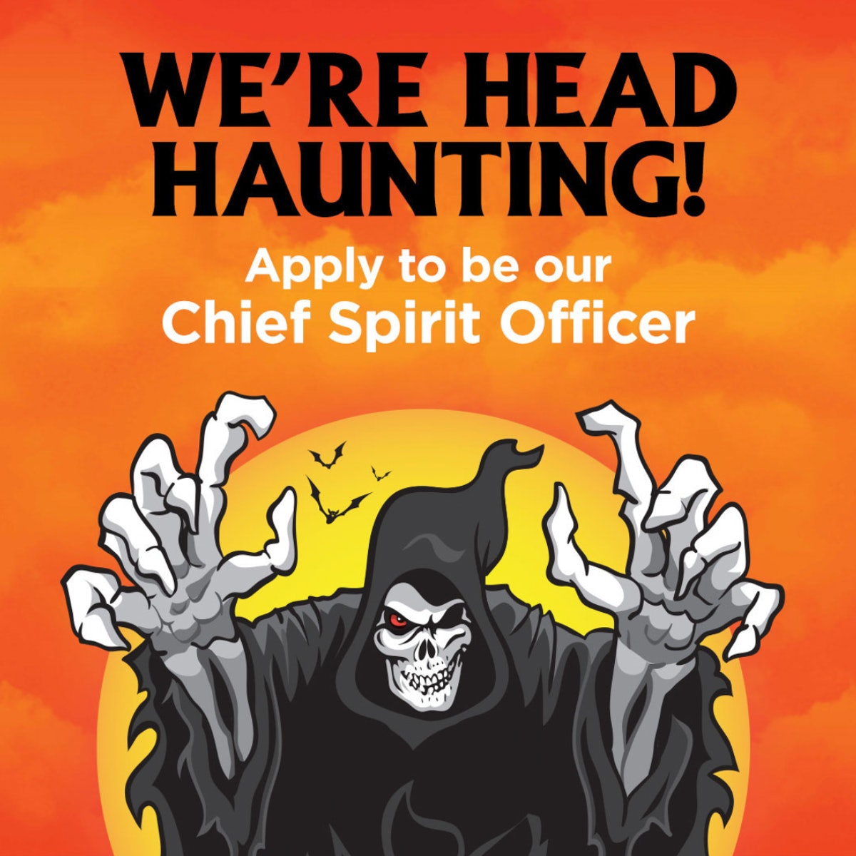 Here's how to enter Spirit Halloween's Chief Spirit Officer contest for your chance to film its soci...