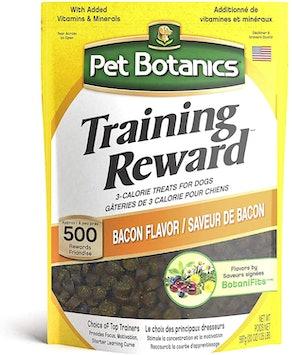 Pet Botanics Training Reward Treats (500 Count)