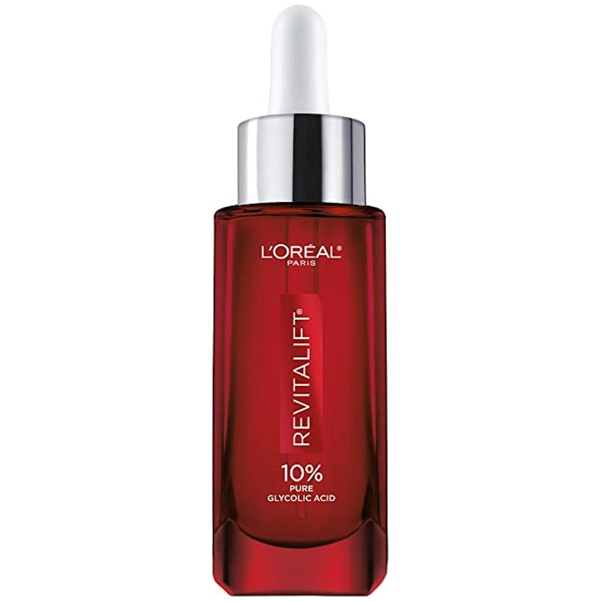 L'Oreal Paris Revitalift 10% Pure Glycolic Acid Serum
