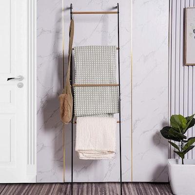 Youdenova Leaning Ladder Rack