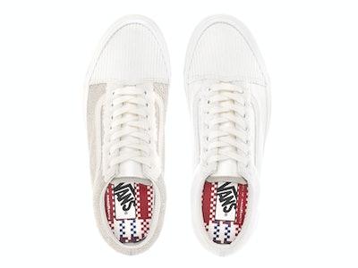 """Vans x Kids of Immigrants """"Anything is Possible"""" Old Skool sneaker"""