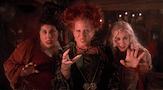The Sanderson Sisters from Disney's 'Hocus Pocus' inspire some Halloween recipes on TikTok.
