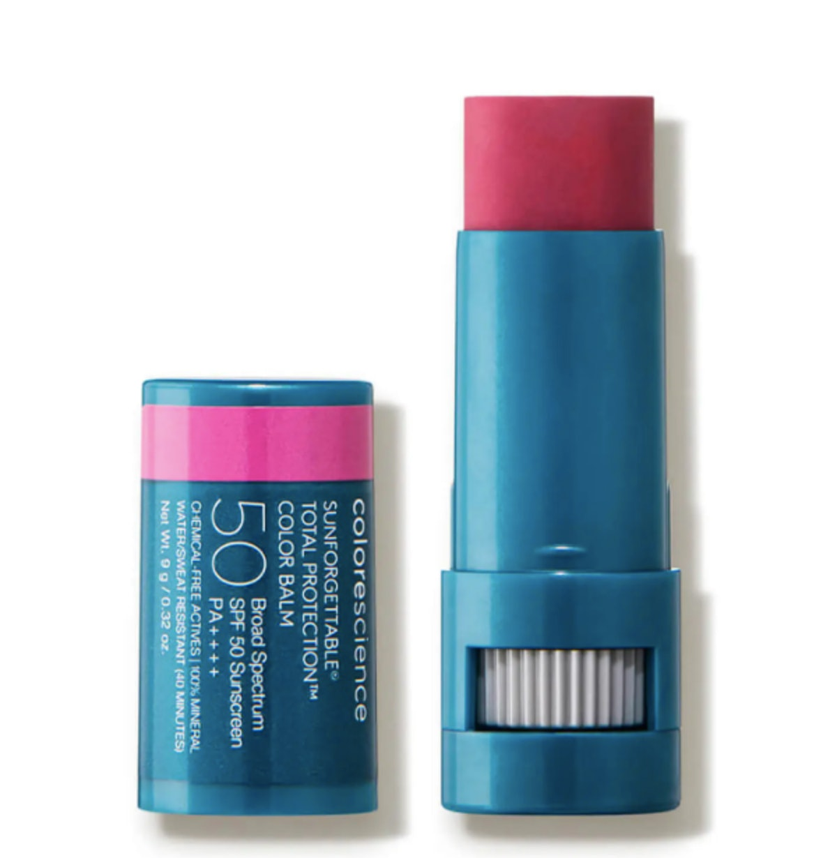 Sunforgettable® Total Protection™ Color Balm